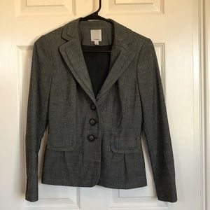 Grey Suit Jacket from Nordstrom - Halogen Brand